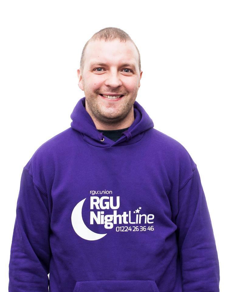 Martin McGourin (Publicity)